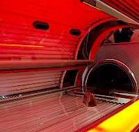 Indoor Tanning and Eye Health and Safety